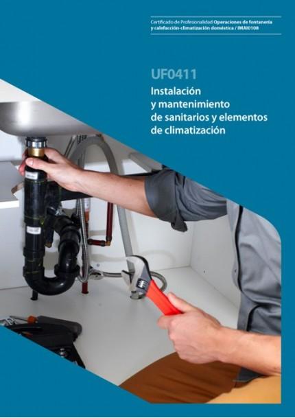 Instalaci n y mantenimiento de aparatos sanitarios de uso for Aparatos sanitarios