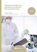 Operaciones de máquinas, equipos e instalaciones de planta química