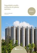 Seguridad y medio ambiente en planta química