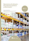 Operaciones de almacén de productos químicos y relacionados
