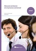 Atención al cliente en el proceso comercial