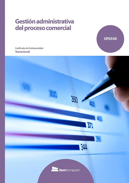 Gestión administrativa del proceso comercial - Item Formación ...