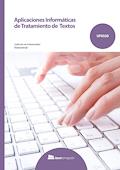 Aplicaciones Informáticas de Tratamiento de Textos