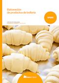 Elaboración de productos de bollería