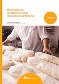 Elaboraciones complementarias en panadería y bollería