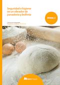 Seguridad e higiene en un obrador de panadería y bollería