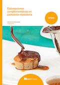 Elaboraciones complementarias en pastelería-repostería
