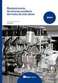 Mantenimiento de sistemas auxiliares del motor de ciclo diésel
