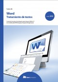Tratamiento de textos Word 2010