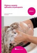 Higiene y asepsia aplicadas a peluquería