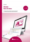 Base de datos Access 2010
