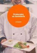 Protocolos en hostelería