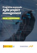 Programa avanzado Agile Project Management