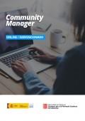 Community  manager (online/subvencionado)