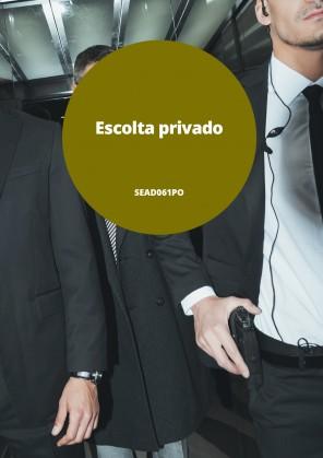Escolta privado