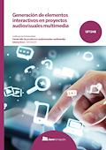 Generación de elementos interactivos en proyectos audiovisuales multimedia