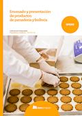 Envasado y presentación de productos de panadería y bollería