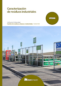 Caracterización de residuos industriales