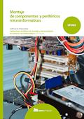 Montaje de componentes y periféricos microinformáticos