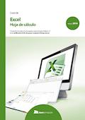 Hoja de cálculo Excel 2010