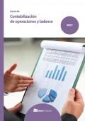 Contabilización de operaciones y balance