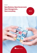 Open Business, Open Government, Open Management… ¿Open everything?