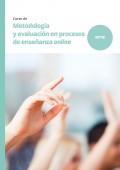 Metodología y evaluación en procesos de enseñanza online