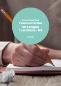 Comunicación en Lengua Castellana - N2
