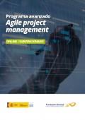 Programa avanzado Agile Project Management