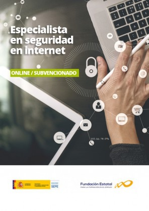 Especialista en seguridad en Internet