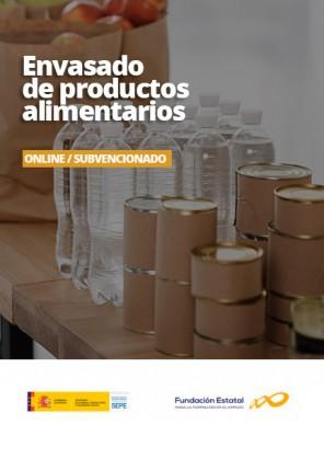 Envasado de productos alimentarios