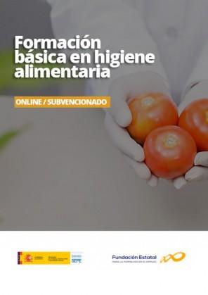 Formación básica en higiene alimentaria: Food defense, APPCC