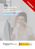 Técnicas de recepción y comunicación