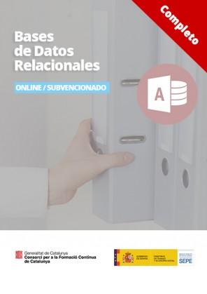 Aplicaciones Informáticas de Bases de Datos Relacionales