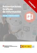 Aplicaciones Informáticas para Presentaciones:  Gráficas de Información